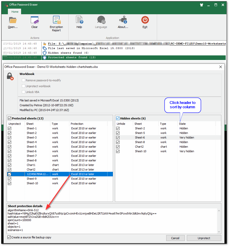 how to remove excel 2010 password without software
